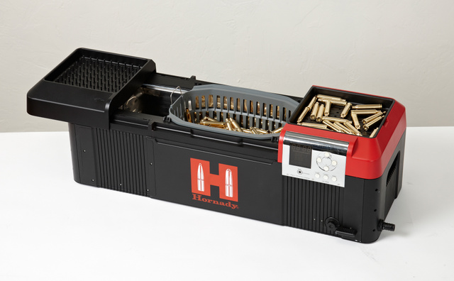 Hornady case cleaning tools & lubes