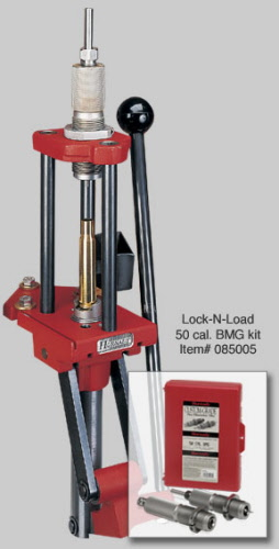Hornady reloading presses & kits