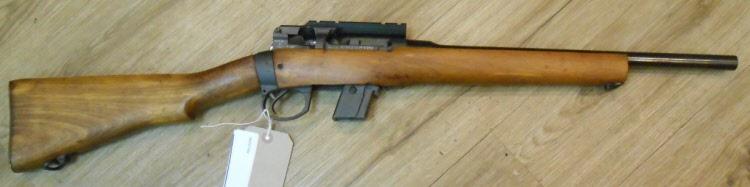 180721/002 9mm Sarony bolt action