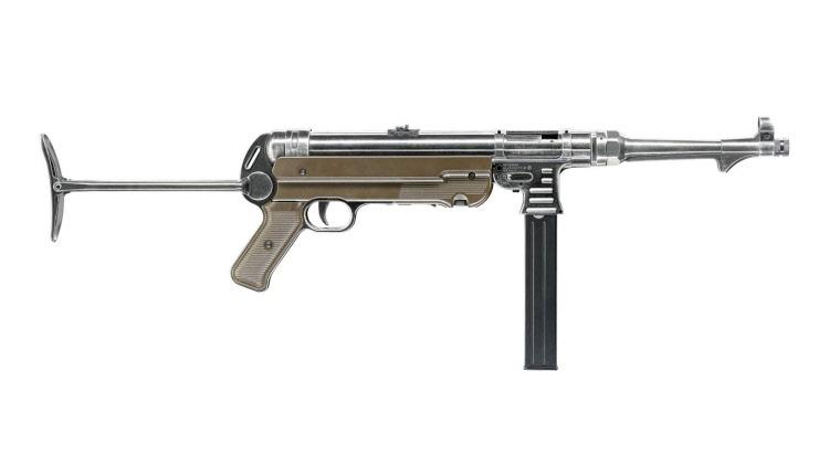 Umarex Legends CO2 guns