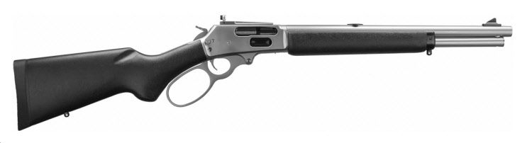 Marlin Lever action rifles