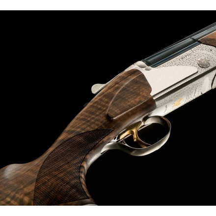 Bettinsoli over & under shotguns