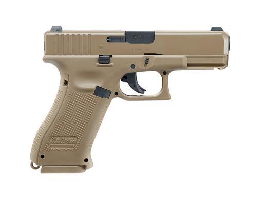 Umarex Glock CO2 pistols