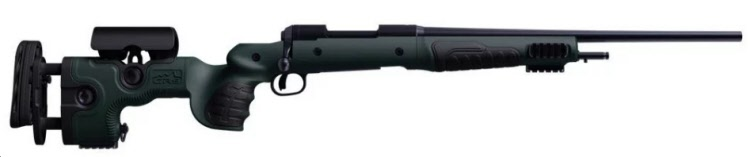 GRS custom rifle stocks - Howa