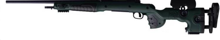 GRS custom rifle stocks - Savage