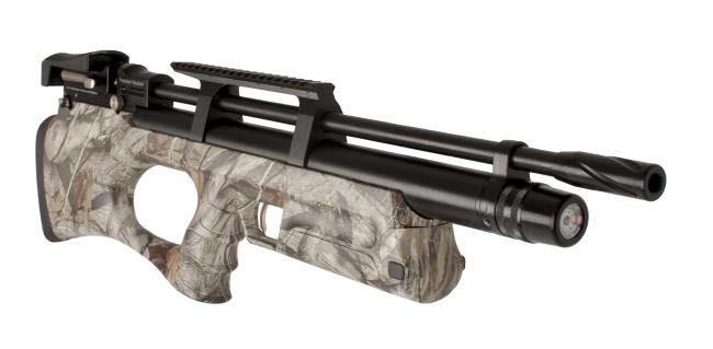 Kral Breaker Camo air rifle