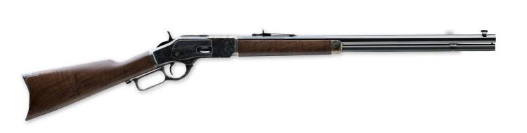Winchester centerfire rifles
