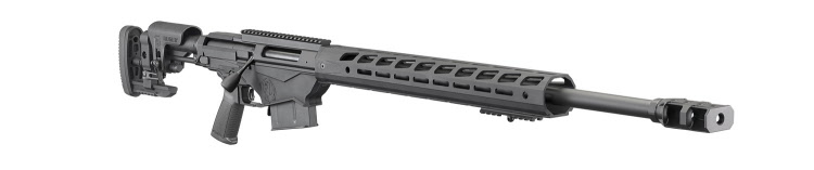 Ruger Precision rifles