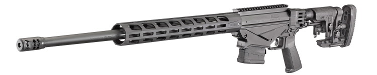 Ruger Precision rifles