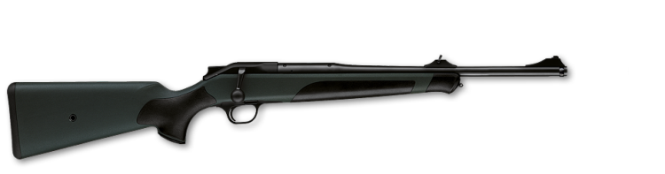 Blaser R8 Professional tracking rifle