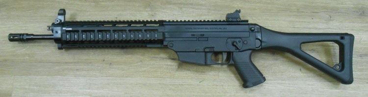 Sig Sauer 522 Rimfire Rifles