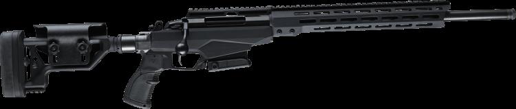 Tikka T3X Rifles