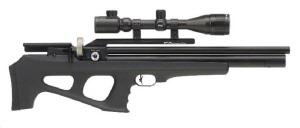 FX air rifles