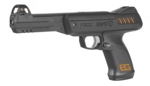 Gamo air rifles & pistols