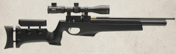 FX air rifles