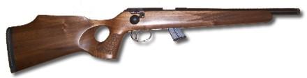 Anschutz model 1517  17HMR rifles